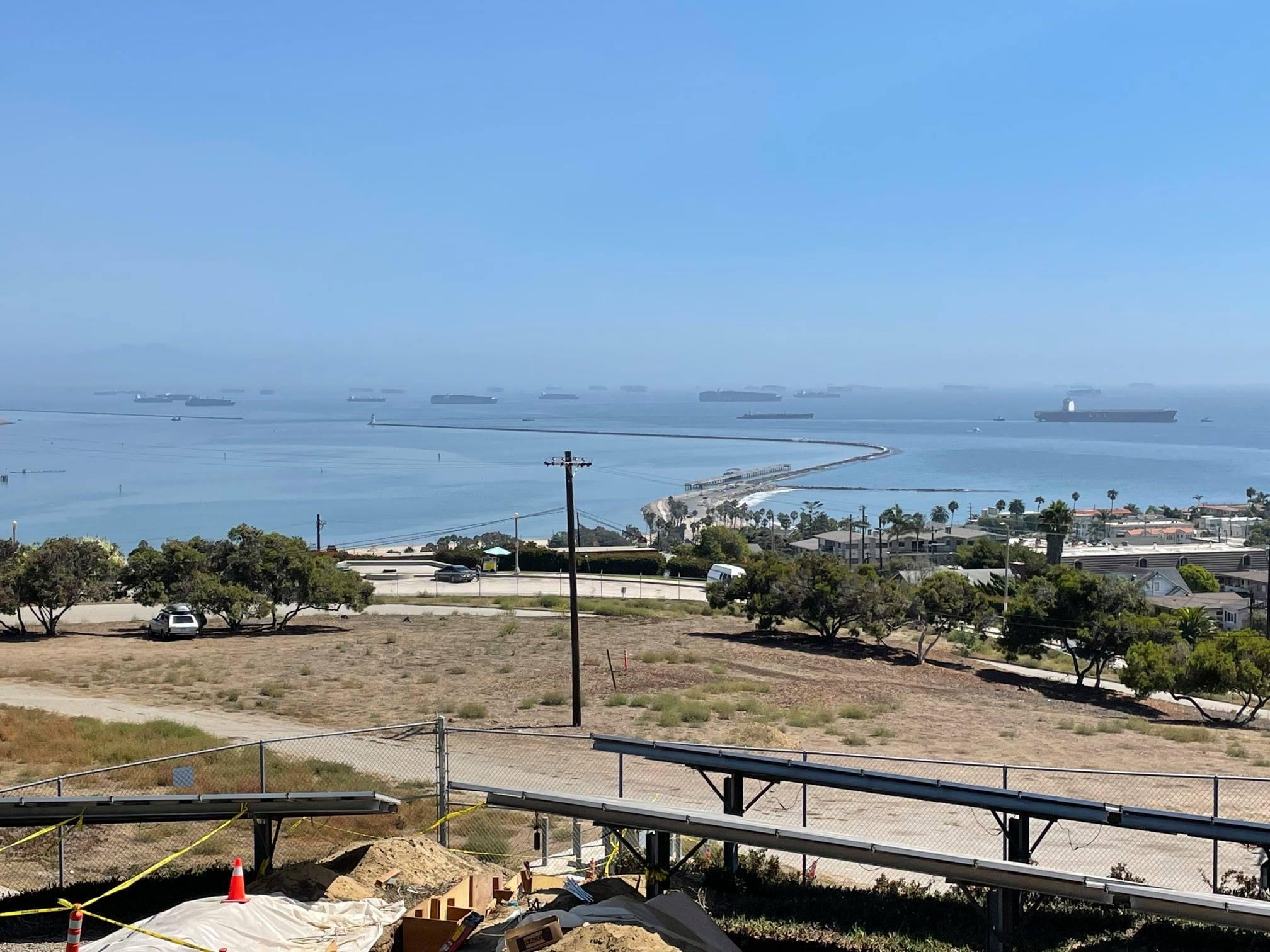 © Marine Exchange of Southern California